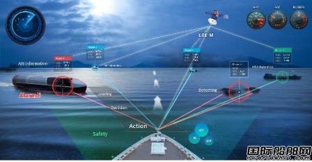 韩国将在2024年进行自主航行船舶海上实证试验