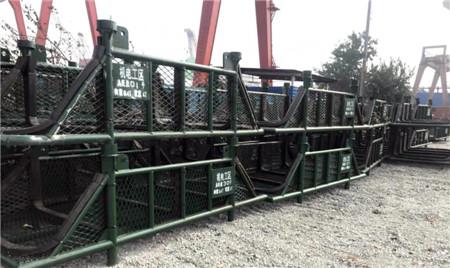 上海中远海运重工集配中心建成运营转型升级再添利器