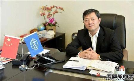 泛亚航运总经理朱涛:内贸运输需求继续上涨