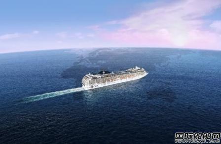 地中海邮轮2023年环球航线正式开售