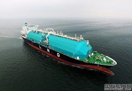 MISC FSRU改装方案获法国船级社概念批复