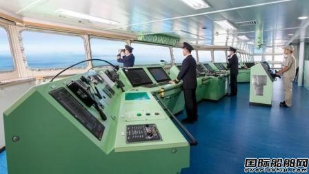 长荣海运第五艘12000TEU级集装箱船交付运营