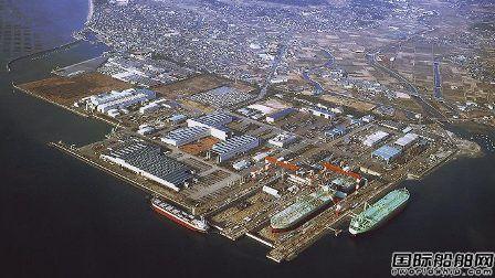 日本第二大船企JMU受疫情影响上半年持续亏损