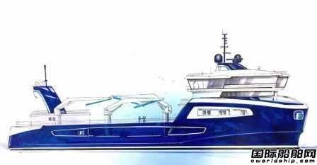 ABB电力与推进方案获挪威活鱼运输船合同