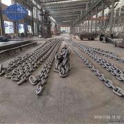 锚链-船用锚链-KR BV CCS 船级社现货供应