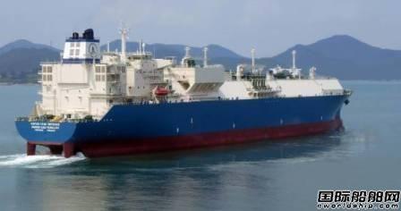TMC压缩机获大宇造船8艘新造LNG船供货订单