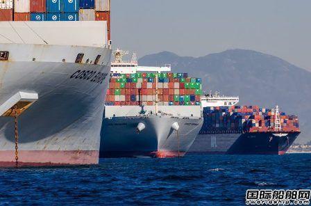 """终于""""开胡""""!大宇造船获6艘15000箱集装箱船订单"""