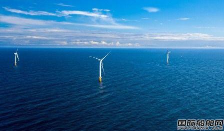DNV G发布首个浮式海上风电装置入级新规范