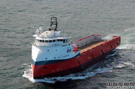 瓦锡兰助力拉丁美洲首艘电池混合动力推进改装船