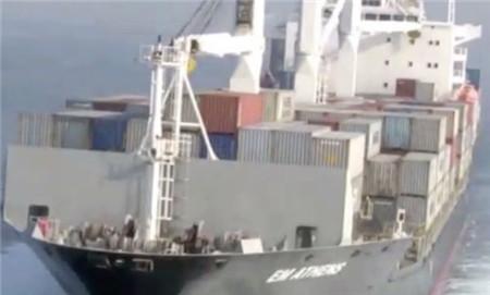 地中海航运抢购Euroseas旗下的一艘集装箱船