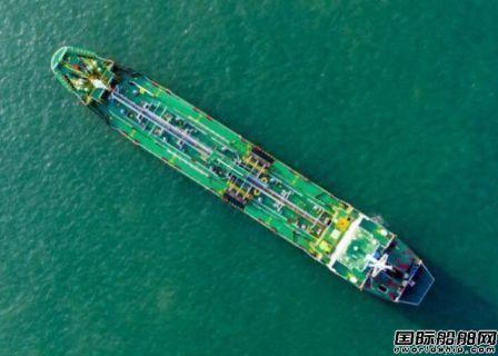 SVANEHOJ泵系统获2艘中国造VLEC配套订单