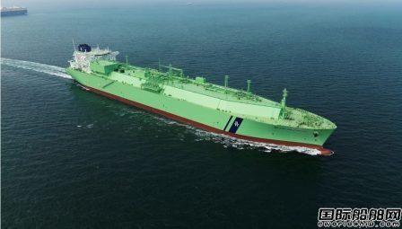 瓦锡兰燃料系统助力全球首艘双燃料VLGC改造