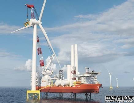 Scorpio Bulkers再售5艘散货船加快转型风电市场