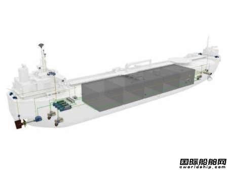 康士伯海事今年已获12艘穿梭油轮概念合同