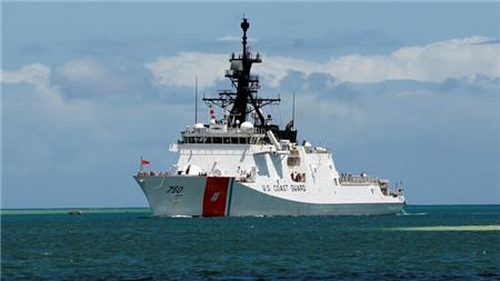 美国一海警船11名船员确诊新冠返航疫情源头不明