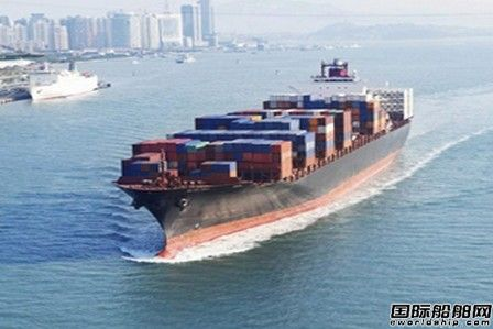 韩国研究机构看好LNG动力支线集装箱船市场前景