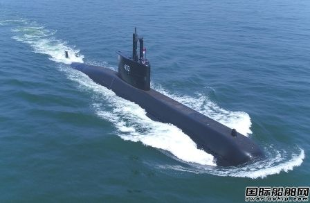 10亿美元大单要黄?印尼欲取消大宇造船潜艇建造合同