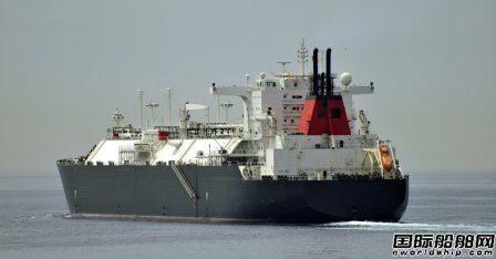 日本船级社发布薄膜系统液化气船结构指南