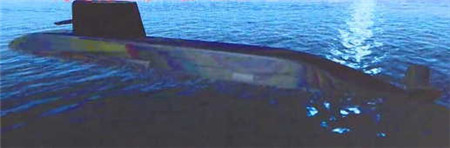 """台湾首艘""""自造潜艇""""今开工,拉美国背书"""