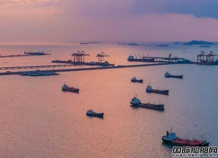 超50艘运载澳大利亚煤炭散货船滞留中国未能卸货?