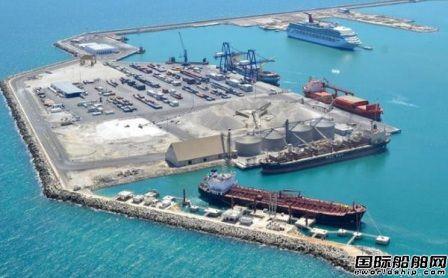 Fincantieri将在墨西哥打造美洲最大修船厂