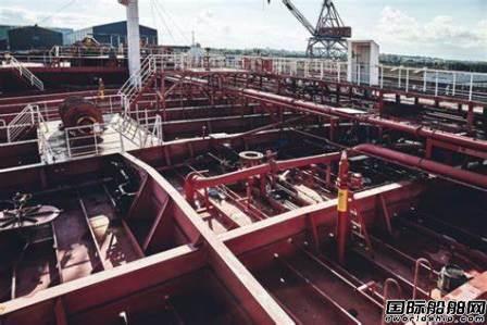 Svanehoj收购企业打造一站式油气船货物系统提供商