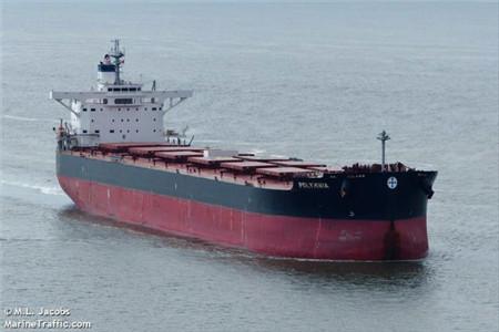 戴安娜航运与Cobelfret签订超巴拿马散货船新租约