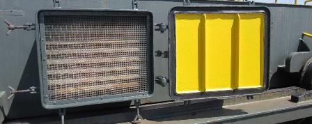 DNV GL、Intercargo和标准保赔协会推出新的散货船通风指南