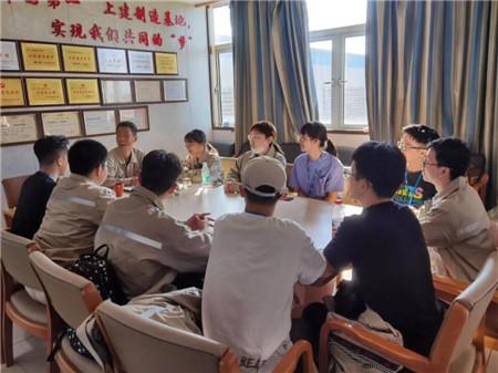 上海海事大学依托外高桥海工实施人才培养计划