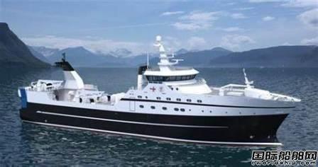 Parat获新造北极冷藏拖网渔船锅炉订单