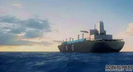 667艘订单!未来5年LNG船市场将迎来超景气期