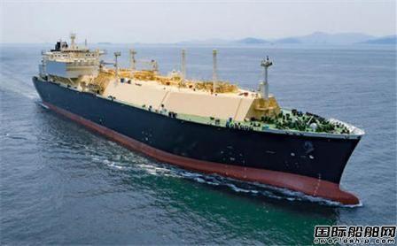 大宇造船LNG船网络安保技术获韩国船级社AIP认证