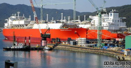 Celsius Tankers租出3艘新建LNG船