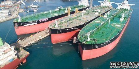 首批10艘!两家船厂将分享荣盛石化VLCC大单
