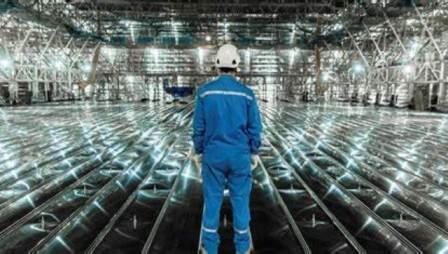 """交10亿美元?韩国造船业欲摆脱LNG船""""卡脖子""""困局?"""