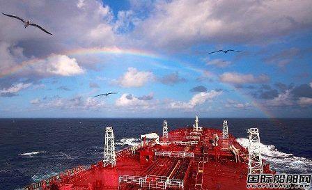 """油船新造船市场将""""点燃""""!韩国船企机会来了"""