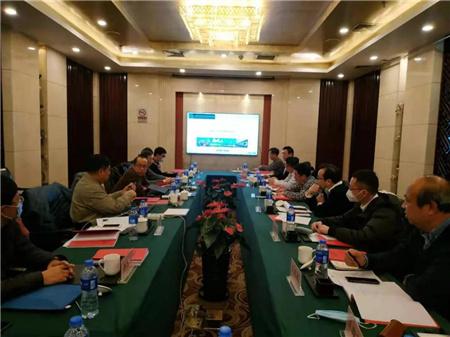 长江船舶设计院召开长江海事局10艘30米级巡航救助船建造项目方案设计技术咨询评估会