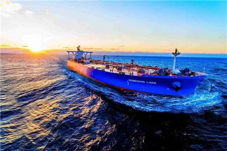 上周VLCC运费再次上涨