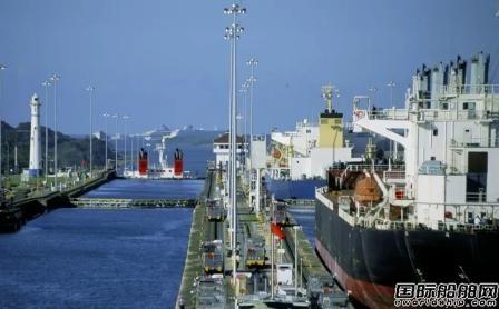 巴拿马运河拥堵船舶等待时间增至10天