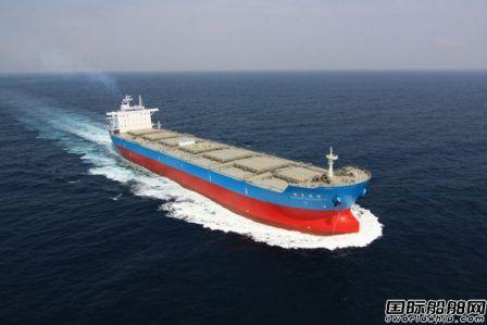 台船获台电4艘运煤船改装坞修业务