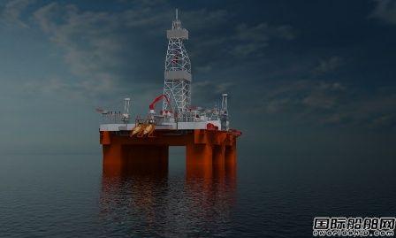 吉宝远东撤销Awilco第二座半潜式钻井平台订单