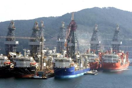 新造船市场临近年底开始活跃