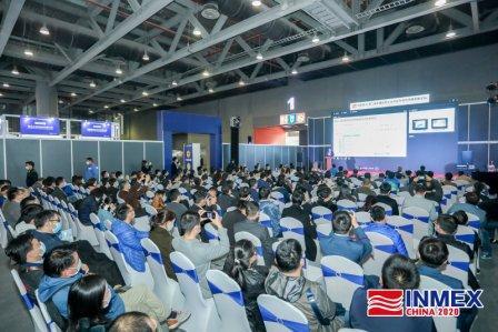 2020第九届中国广州国际海事展盛大开幕