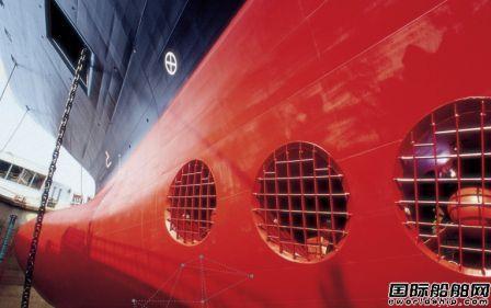 Fincantieri推出新型节能隧道式推进器