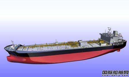 现代尾浦造船牵头联手研发甲醇动力成品油船