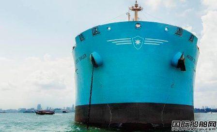 马士基油轮证实向国银租赁出售14艘成品油船