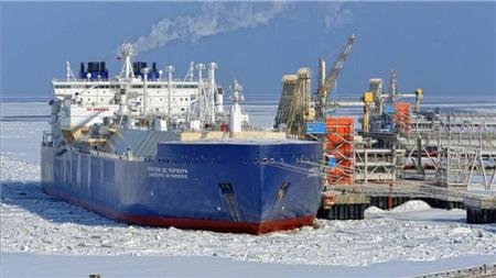亚马尔LNG船采用Intershield 163和Inerta 160涂料