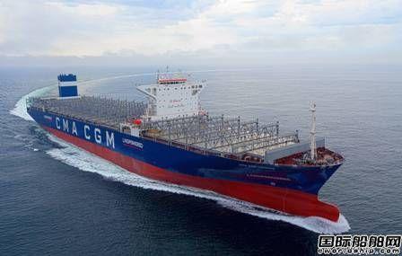 欧洲船东开始下单!选择中国还是韩国?