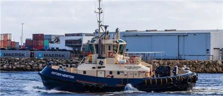 卡特彼勒与全球最大拖船运营商Svitzer签署全球服务协议
