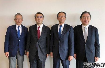 日本造船业举全国之力研发新一代环保船舶